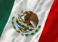 Happy Mexican Flag Day!